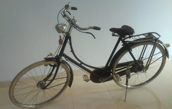 Sepeda — Blogs, Gambar, dan yang lainnya di Wordpress
