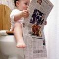 Ide Besar Dari Toilet