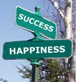 Bahagia Dulu Atau Sukses Dulu