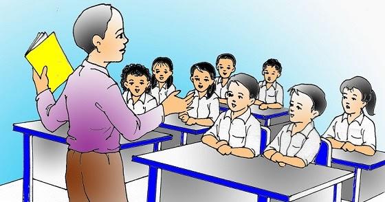 Jadilah Guru Peradaban Bukan Guru Pelajaran