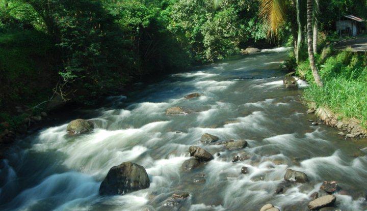Air Beriak Tanda Tak Dalam Sugibisnis Pusat Inspirasi
