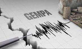 Gempa Bumi vs Gempa Diri