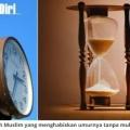 Closing: Muhasabah Akhir Tahun