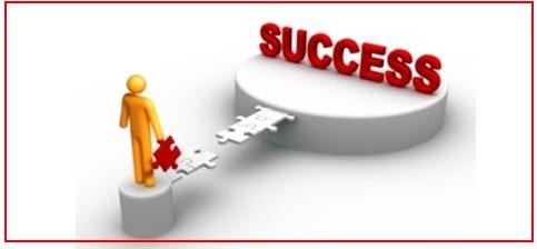 Rahasia Sederhana untuk Sukses
