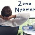 Comfort Zone Memang Enak