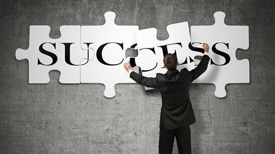 Belajar Dari Orang Sukses
