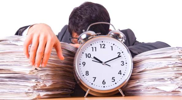 Salah Kaprah Manajemen Waktu