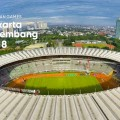 Hadiah Asian Games 2018