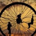 Roda Kehidupan Berputar