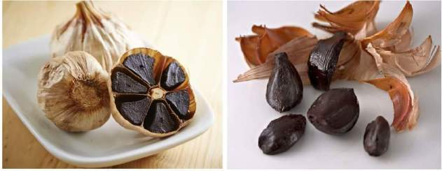 Asal Usul Black Garlic