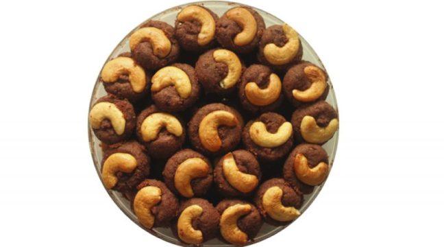 Coklat Kacang Mede