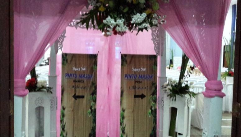 Kondangan Pernikahan