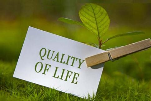Bagaimana Kualitas Hidup Anda?