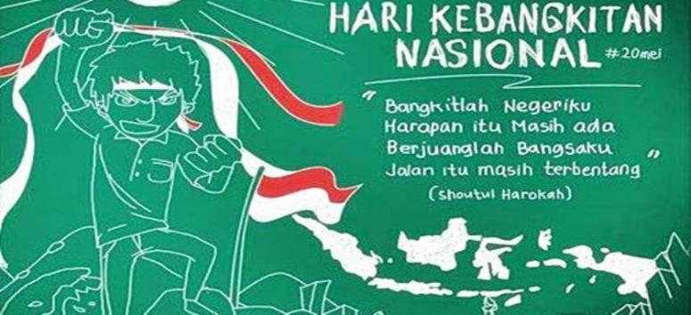 Saatnya Indonesia Bangkit