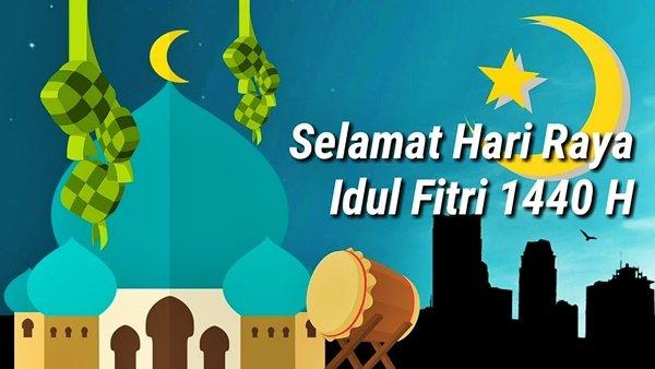 Hari Raya Idul Fitri