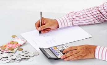 Keuangan Keluarga Pasca Lebaran