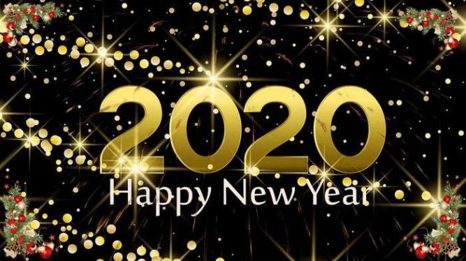 Hidup Baru di Tahun Baru