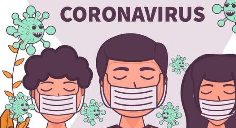 Jurus Ampuh Hadapi Virus CORONA