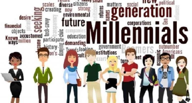 Generasi Milenial